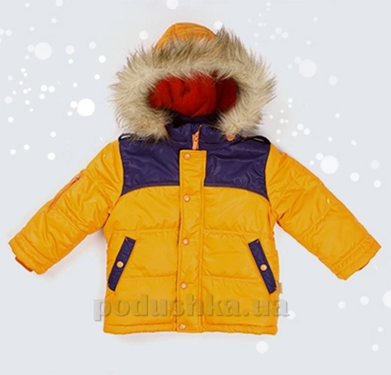 Куртка Bembi КТ68 для мальчика