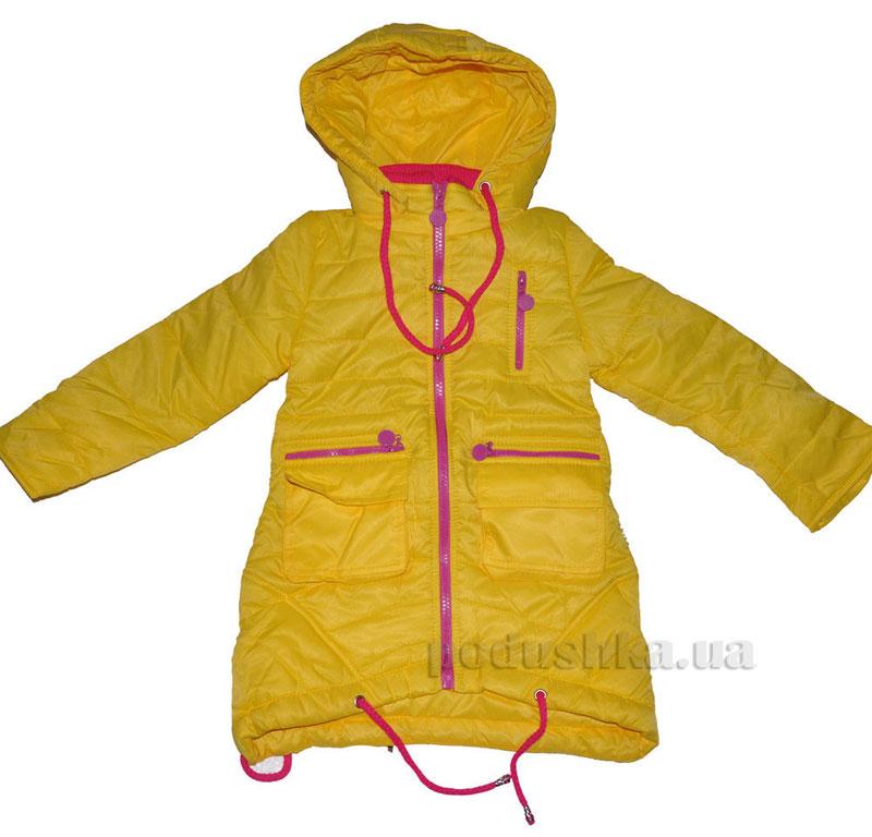 Куртка Дануся Люксик 100103