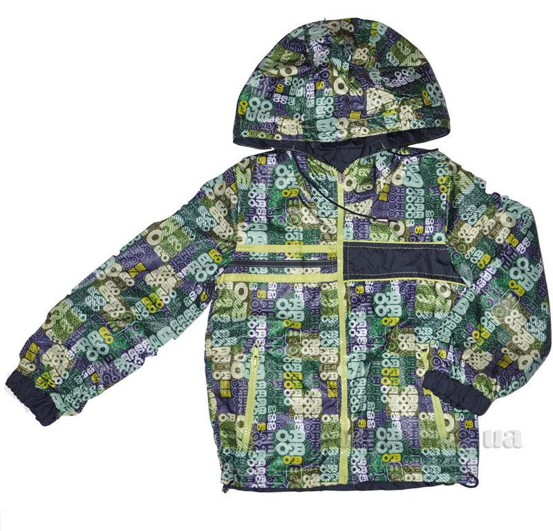Куртка Давид Люксик 110406