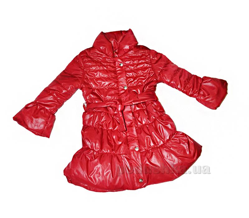 Куртка демисезонная Одягайко 2143