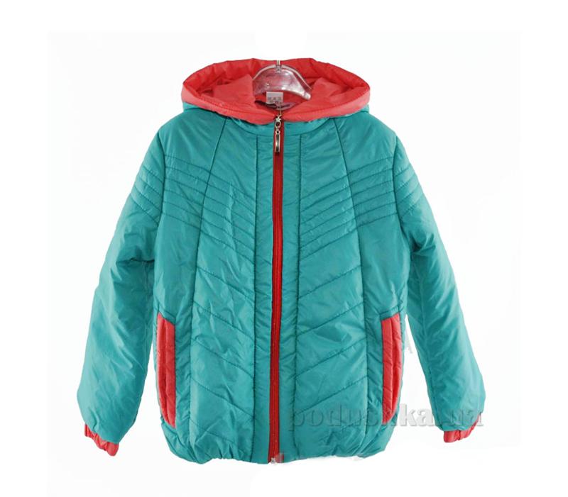 Куртка демисезонная Одягайко 2242