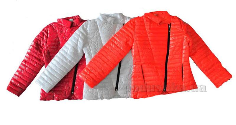 Куртка демисезонная Одягайко 2253