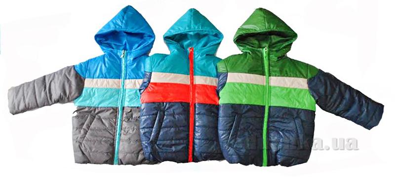 Куртка демисезонная Одягайко 2274