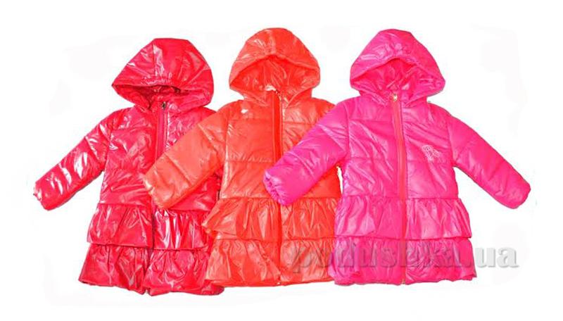 Куртка демисезонная Одягайко 2281