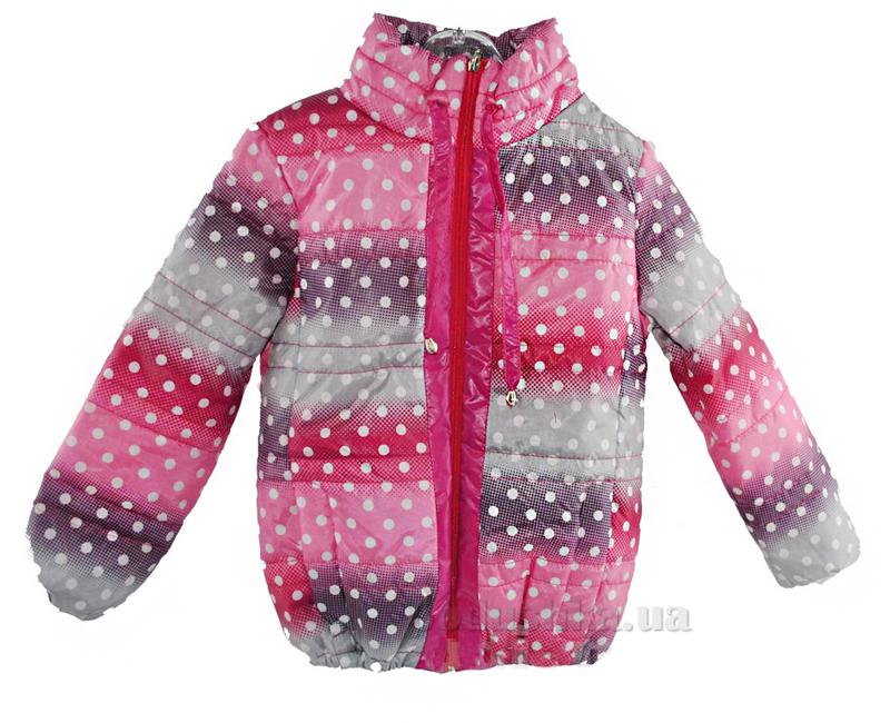 Куртка демисезонная Одягайко 2289