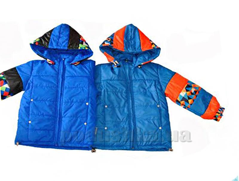 Куртка демисезонная Одягайко 2301