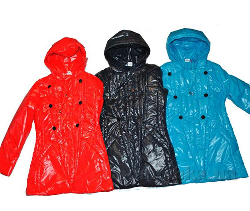 Куртка демисезонная Одягайко 2318
