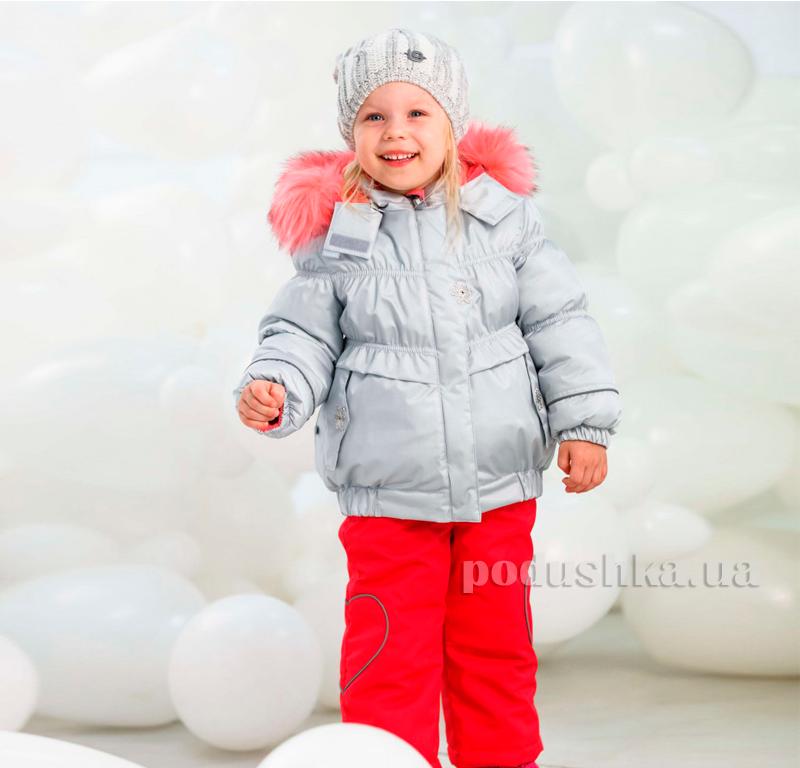 Куртка детская для девочки Flake Lenne 15330