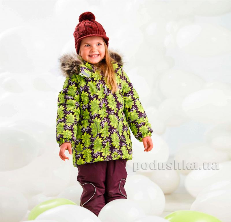 Куртка детская для девочки Hanna Lenne 15329