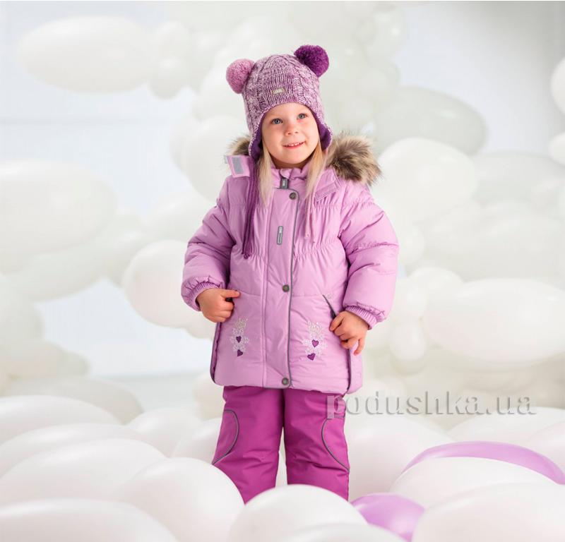 Куртка детская для девочки Jewel Lenne 15332