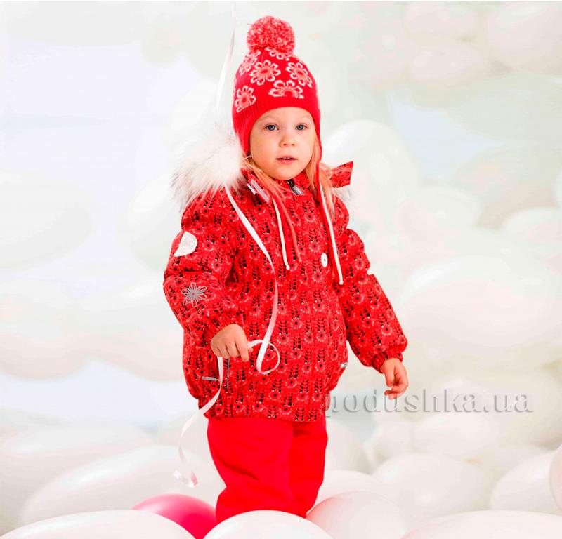 Куртка детская для девочки Piia Lenne 15331
