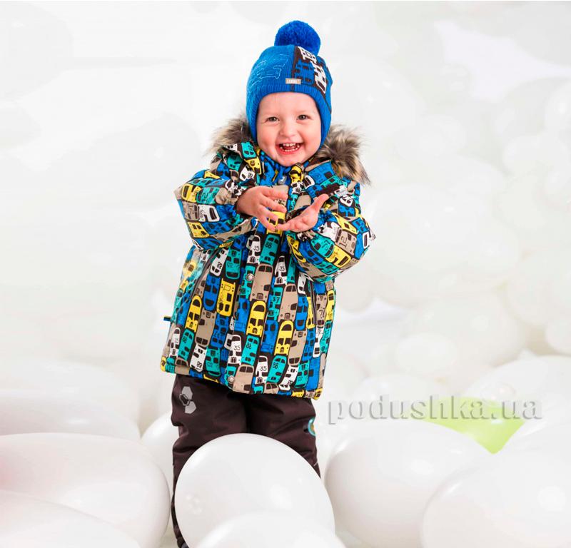 Куртка детская для мальчика Axel Lenne 15340