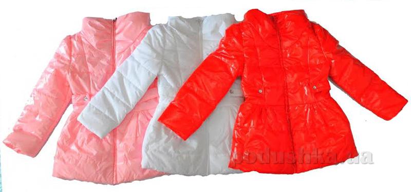 Куртка для девочек Одягайко 2209