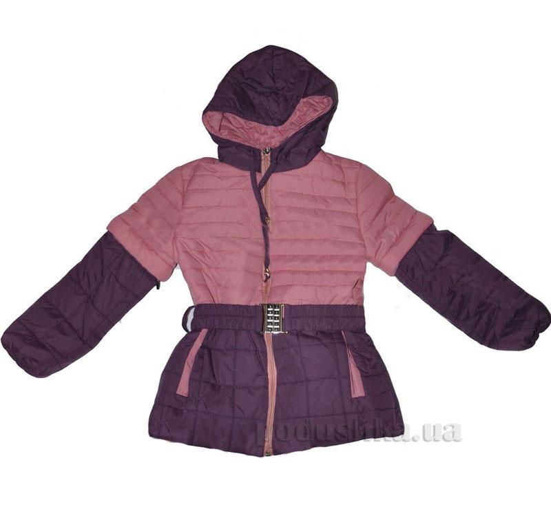 Куртка для девочек Одягайко 2445