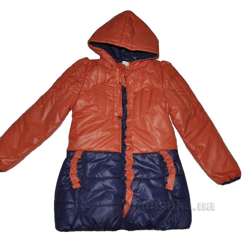 Куртка для девочек Одягайко 2479