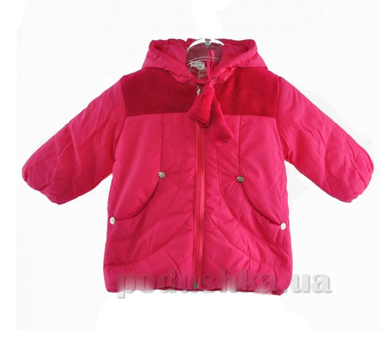 Куртка для девочки Одягайко 2249