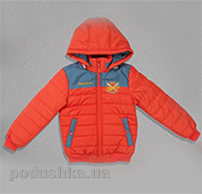 Куртка для мальчика Bembi КТ 81