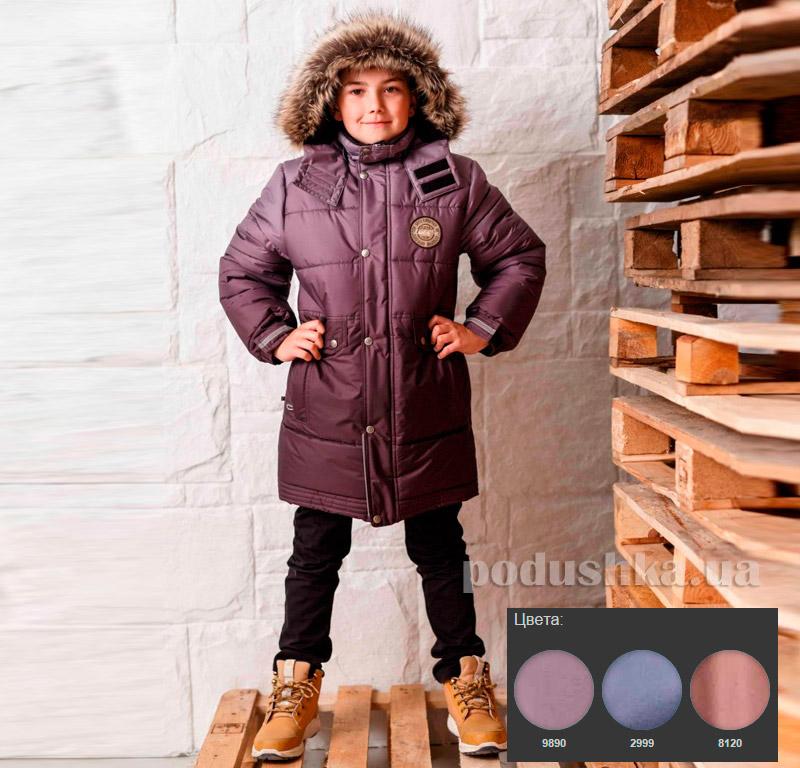 Куртка для мальчика Mark Lenne 15369