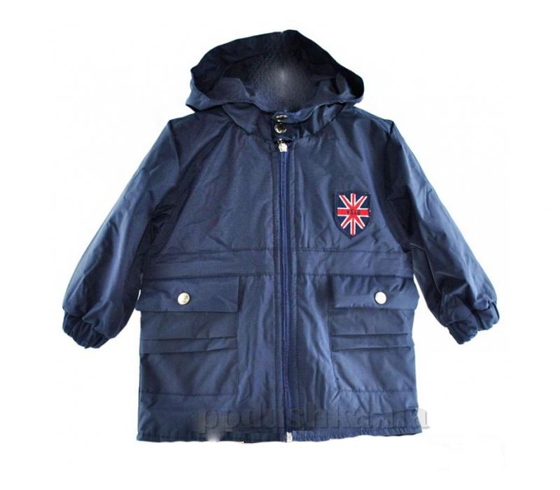 Куртка для мальчиков Одягайко 2216