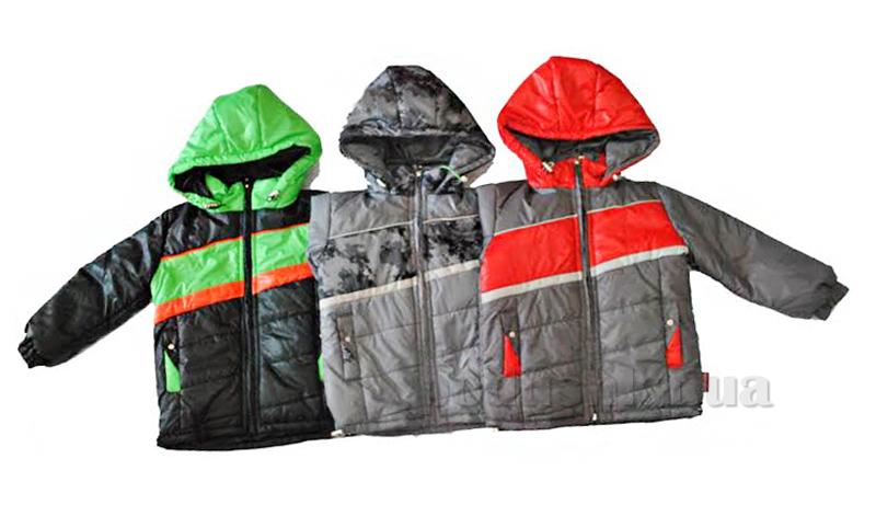 Куртка для мальчиков Одягайко 2302