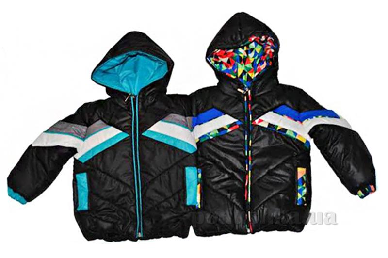 Куртка для мальчиков Одягайко 2330