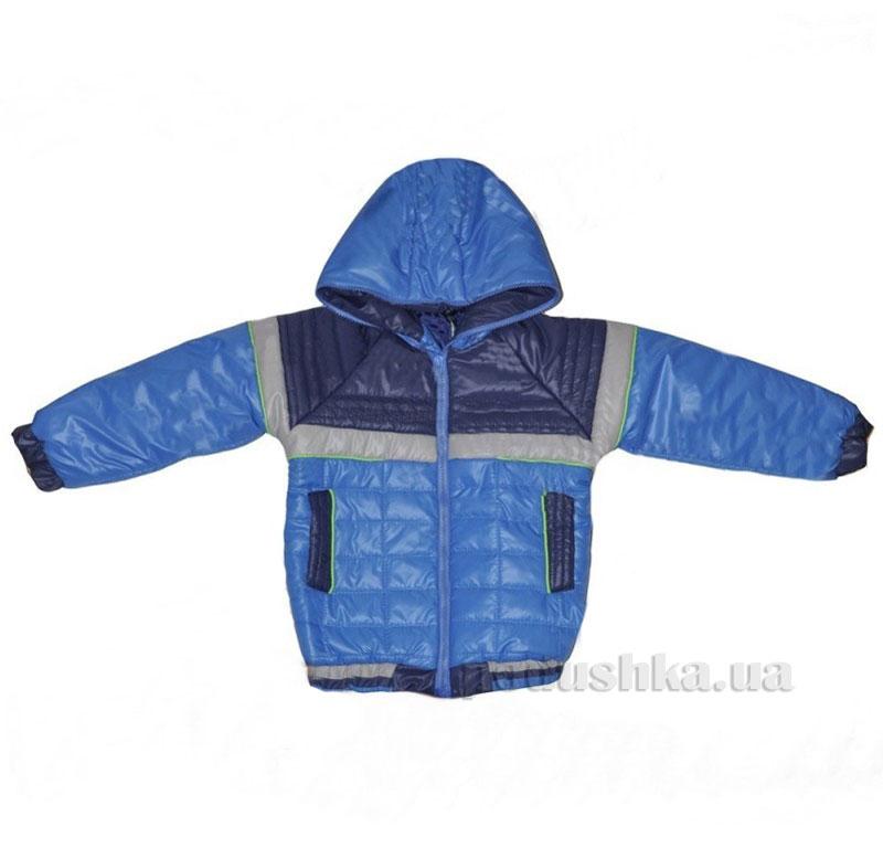 Куртка для мальчиков Одягайко 2420
