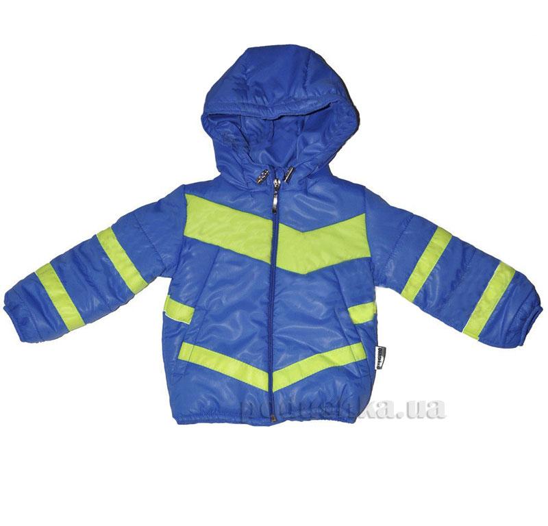 Куртка для мальчиков Одягайко 2426
