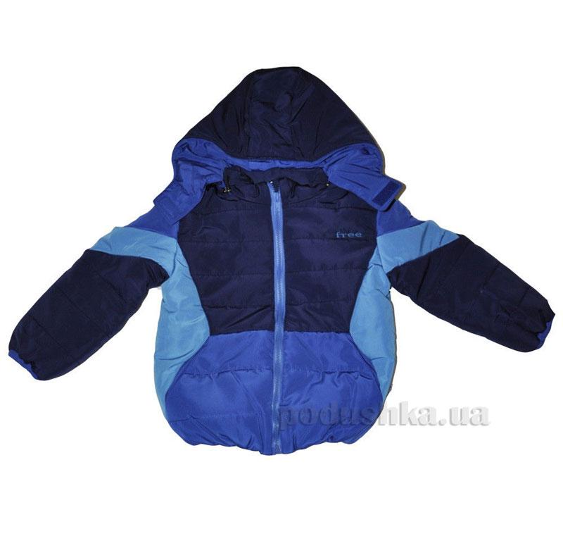 Куртка для мальчиков Одягайко 2473