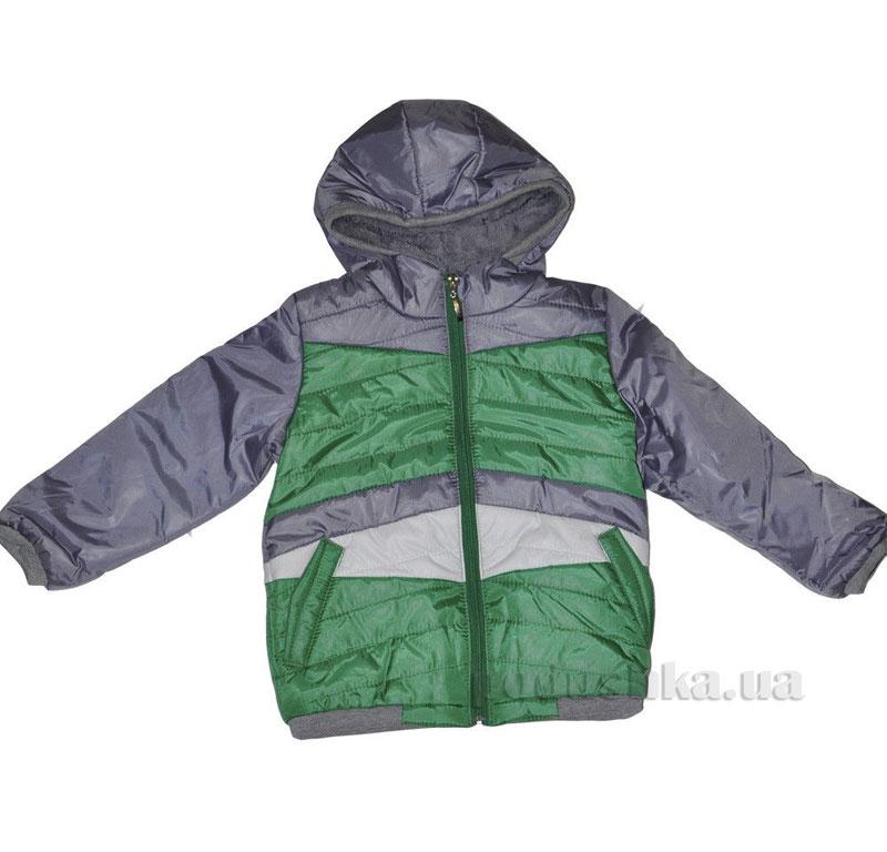 Куртка для мальчиков Одягайко 2508
