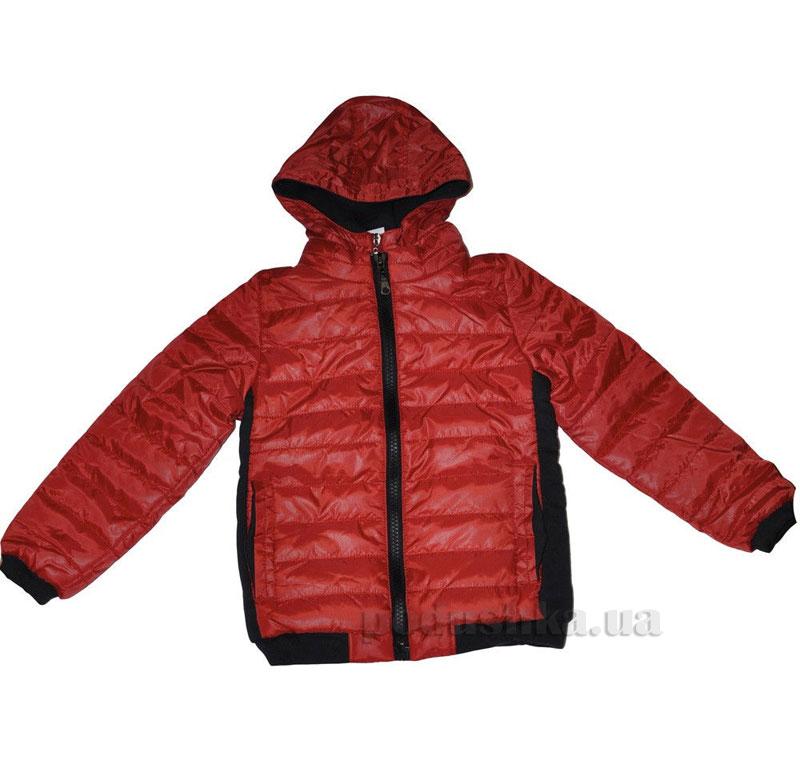 Куртка для мальчиков Одягайко 2509