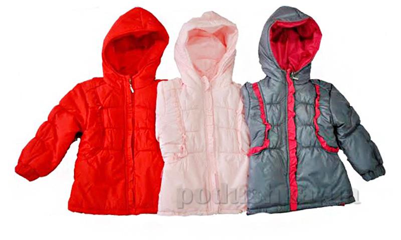 Куртка Одягайко 2305