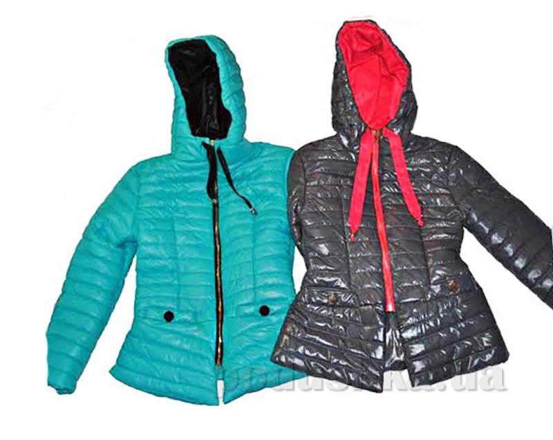 Куртка с капюшоном Одягайко 2331