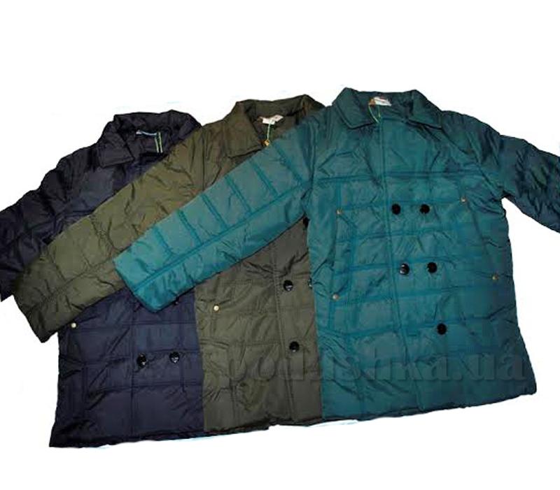 Куртка утепленная Одягайко 2240
