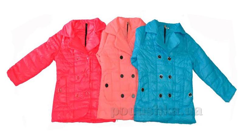 Куртка утепленная Одягайко 2243