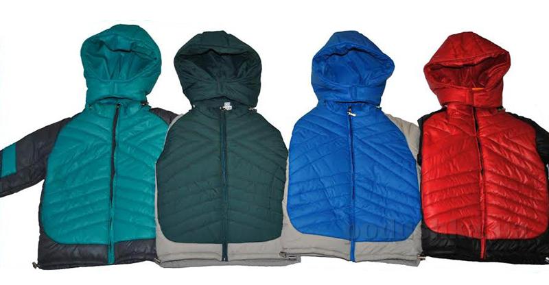 Куртка утепленная Одягайко 2317