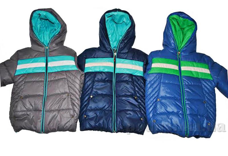 Куртка утепленная Одягайко 2327