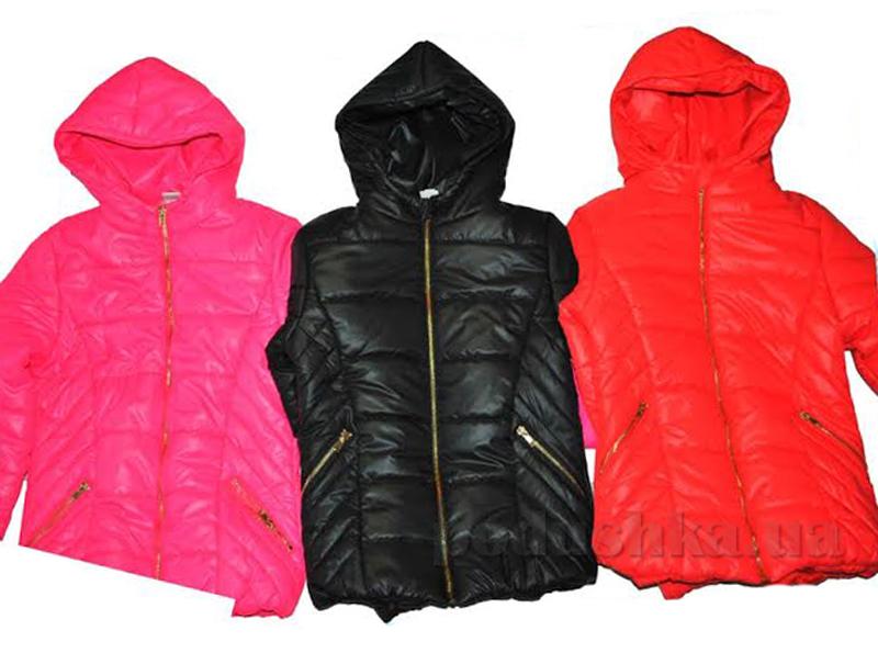 Куртка утепленная Одягайко 2336
