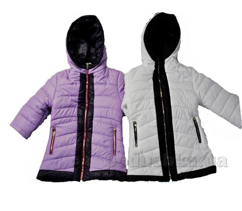 Куртка утепленная Одягайко 2342
