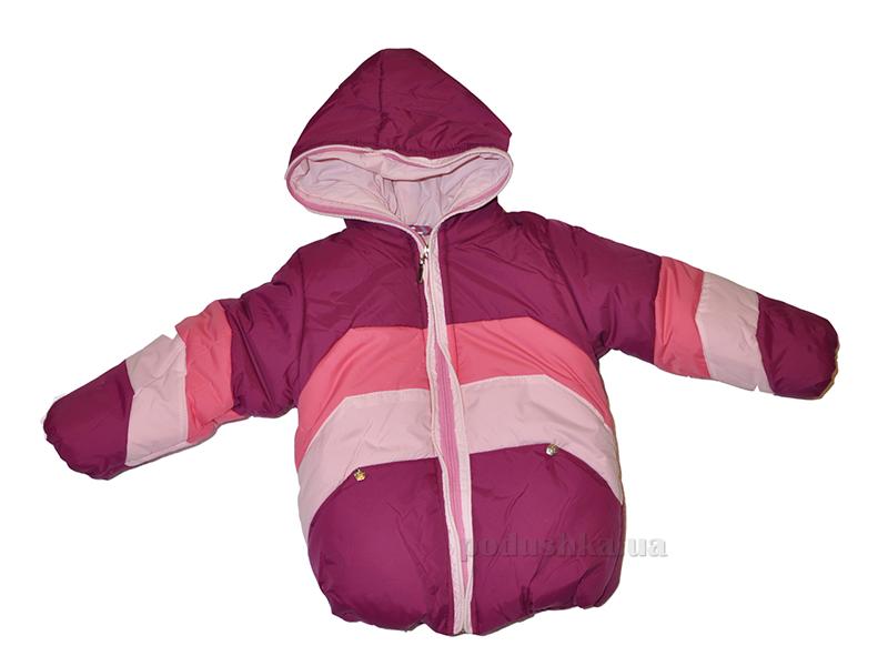 Куртка зимняя Одягайко 2125