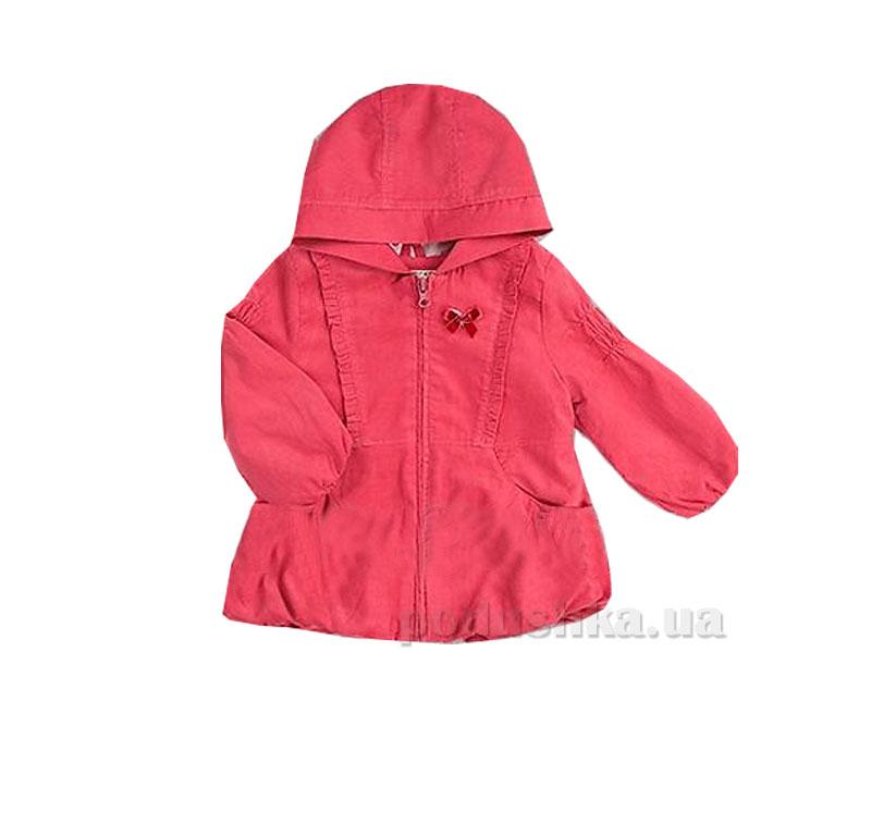Курточка для девочки Bembi КТ70