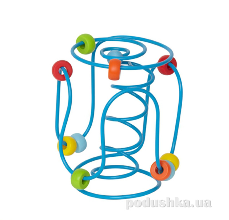 Лабиринт для малыша Hape AKT-E1800