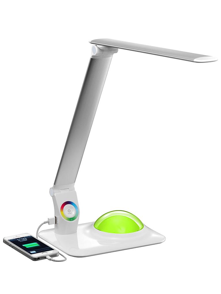 Лампа светодиодная Evo Kids DL-03 Silver