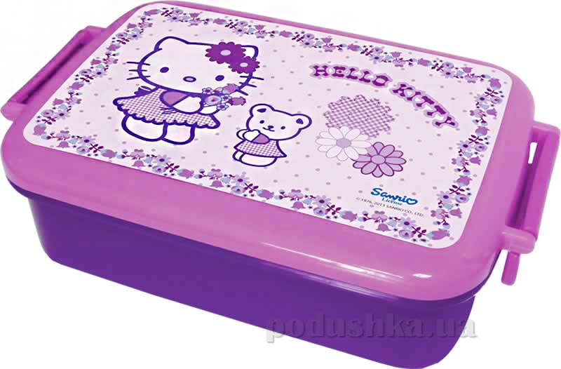 Ланчбокс Hello Kitty HK13-160K Kite