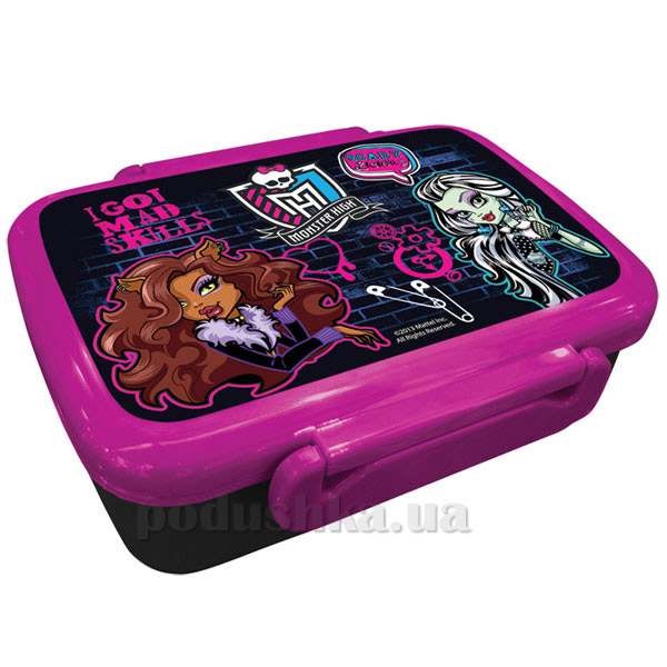 Ланчбокс Monster High MH14-160K Kite