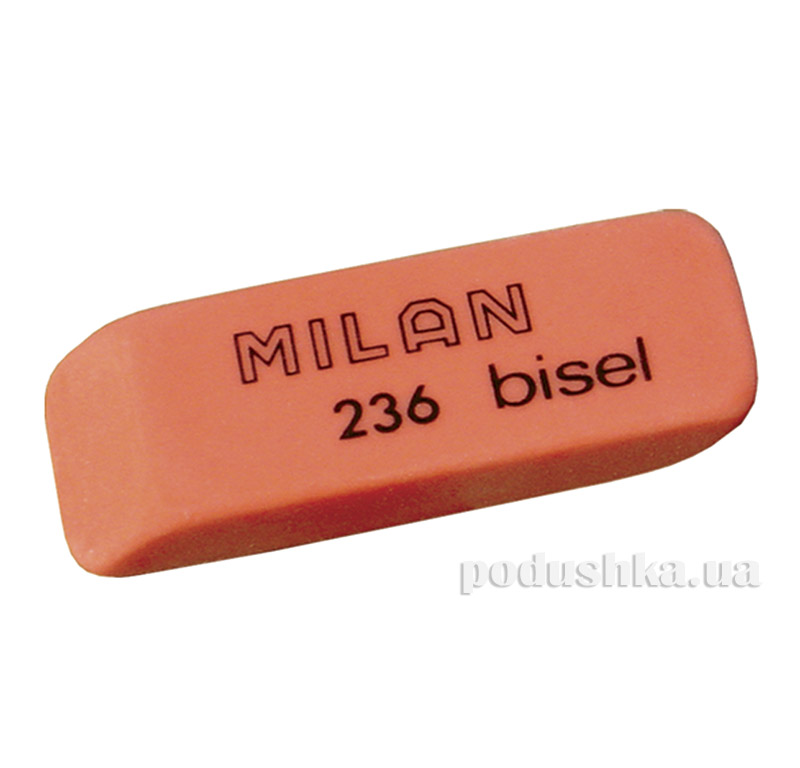 Ластик Milan Bisel ml.236