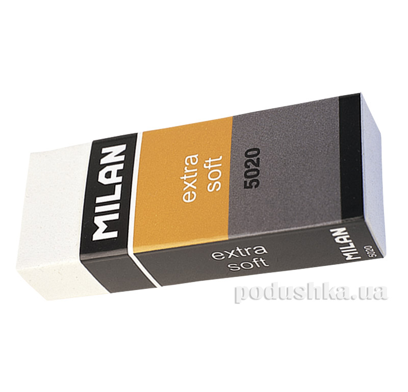 Ластик Milan Extra Soft ml.5020