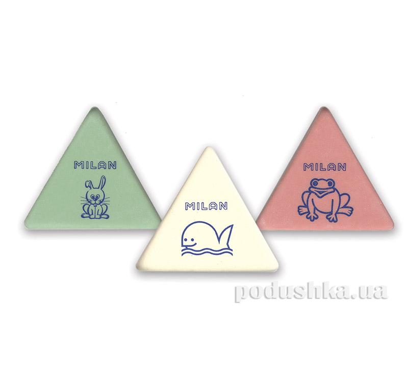 Ластик Milan ml.3X3