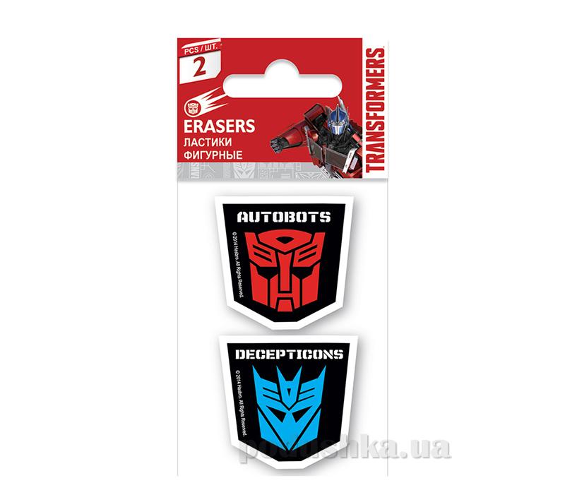Ластики фигурные малые Transformers TRBB-US1-213-H2