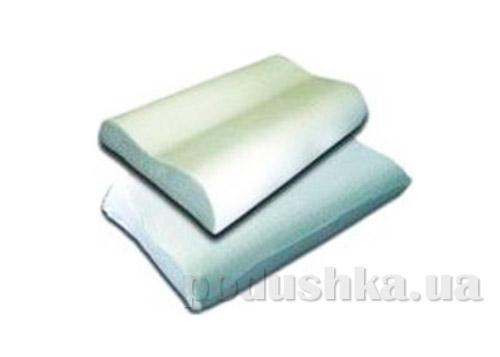 Латексная ортопедическая подушка Акант Софт