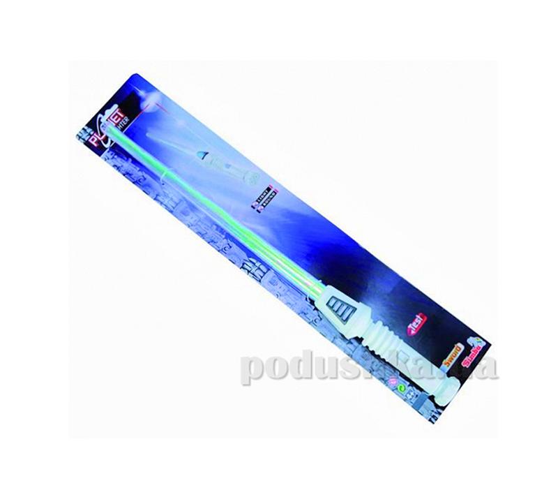Лазерный меч со звуковым и световым эффектом Simba 804 1121